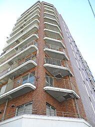 ニッケンマンション[6階]の外観