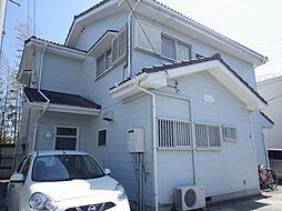 [テラスハウス] 神奈川県横須賀市平作6丁目 の賃貸【/】の外観