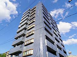 今里西青山ビル[5階]の外観