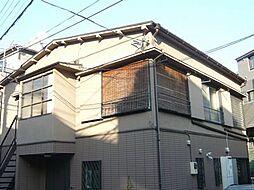 コーポ太田[2階7号号室]の外観