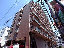 戴慶カーサグラシア[6階]の外観