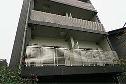 パルス小岩アネスタージュ[6階]の外観