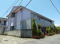 ジェイテラス鎌倉[102号室]の外観