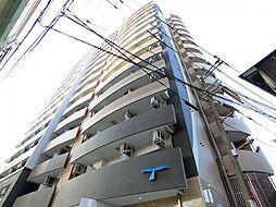 セレニテ福島scelto(シェルト)[13階]の外観