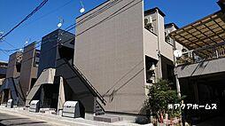 TATERU Apartment東山町IID棟[1階]の外観