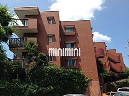 LM八事富士見ヶ丘202号[2階]の外観