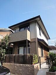 京都府京都市山科区竹鼻サイカシ町の賃貸アパートの外観