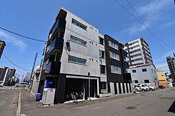 札幌市営東西線 バスセンター前駅 徒歩10分の賃貸マンション