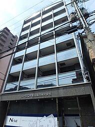 トーシン昭和町ビル[7階]の外観