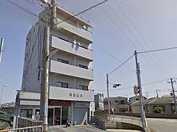 兵庫県神戸市垂水区川原5丁目の賃貸マンションの外観