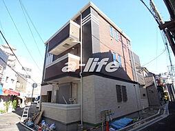 アビタ神戸元町[302号室]の外観
