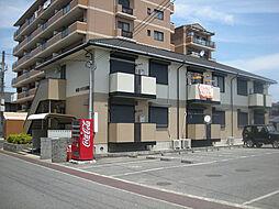 紙屋ハウス5番館E[102号室]の外観