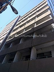 大阪府大阪市港区市岡1丁目の賃貸マンションの外観