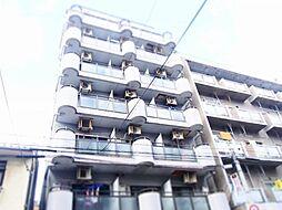 ルミナス恵美須[4階]の外観