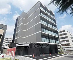 JR東海道・山陽本線 西大路駅 徒歩9分の賃貸アパート