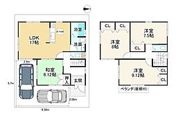 竹田駅 2,880万円