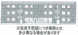 D−room今保 B棟[2階]の外観