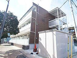 リブリ・ローヌ[2階]の外観