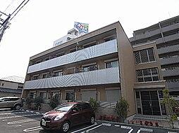 兵庫県姫路市南畝町2丁目の賃貸アパートの外観