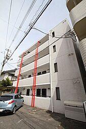 長束マンション[2階]の外観