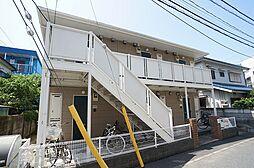 SMW津田沼[2階]の外観