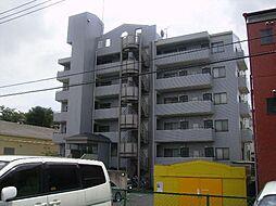 オオギロイヤルコート[4階]の外観