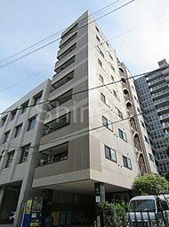 大阪府堺市堺区戎之町西1丁の賃貸アパートの外観