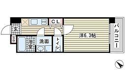 新長田駅 6.0万円