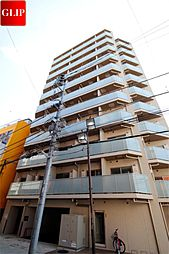 リヴシティ横濱関内[7階]の外観