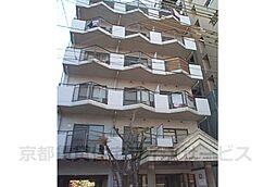 DETOM−1三条通604[6階]の外観
