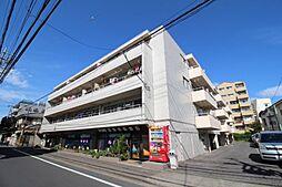 清瀬シティハイム[2階]の外観