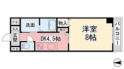 高砂町駅 4.7万円