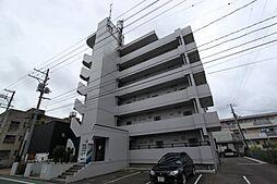 ロンディーヌI長町[5階]の外観