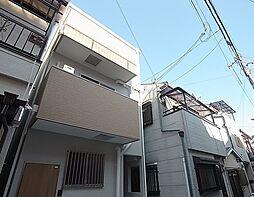 神戸市西神・山手線 長田駅 徒歩10分の賃貸アパート