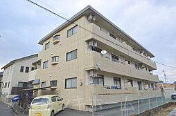 広島県安芸郡海田町砂走の賃貸マンションの外観