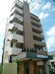ファリーナクレオ[3階]の外観