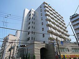 ルミエール八尾駅前[1006号室]の外観