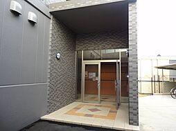 エストグランディール[2階]の外観