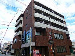NKストーンハウス[5階]の外観