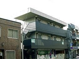 ディアス3[2階]の外観