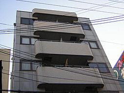 タートルビル[501号室]の外観