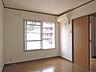 寝室,3K,面積52.8m2,賃料5.0万円,JR常磐線 水戸駅 バス20分 徒歩3分,,茨城県水戸市千波町2345番地