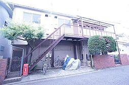 伊東荘[203号室]の外観