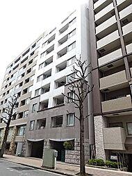 メイフェア横濱関内ポートプレジール[10階]の外観