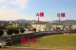 貴志川HAUS COUD[A103号室]の外観