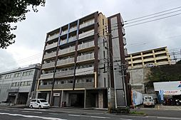 Studie KOKURA NORTH[5階]の外観