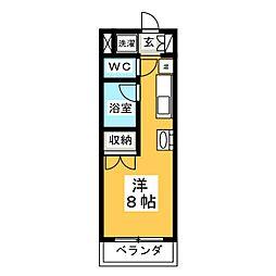 泉中央駅 2.7万円