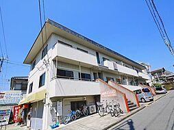 永慶寺マンション[1階]の外観