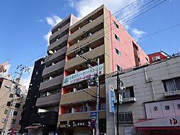 鶴橋末広ビル2[2階]の外観