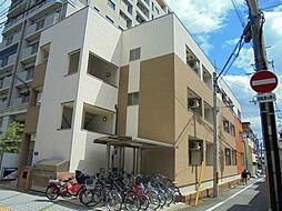 フジパレス駒川中野[3階]の外観